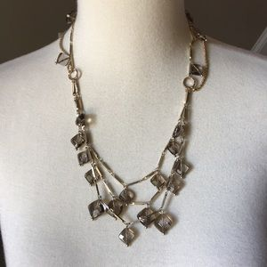 Anthropolgie Necklace